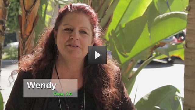 Wendy Testimonial