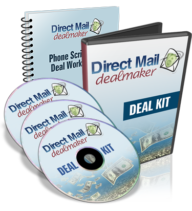 Direct Mail Deal Maker