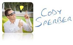 cody signature