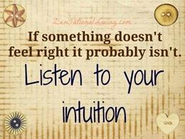 intiution